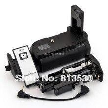 MB-D3100 D3100 D3200 D3300 D5300 батарейный блок+ ИК-пульт дистанционного управления+ 6 AA аккумулятор Solt для Nikon D3100 D3200