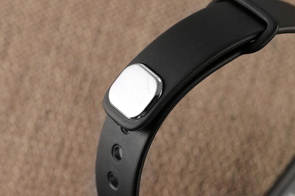 Lemfo l30t kolorowy ekran inteligentny zespół pulsometr krokomierz uśpienia fitness tracker dla andriod ios telefon 17