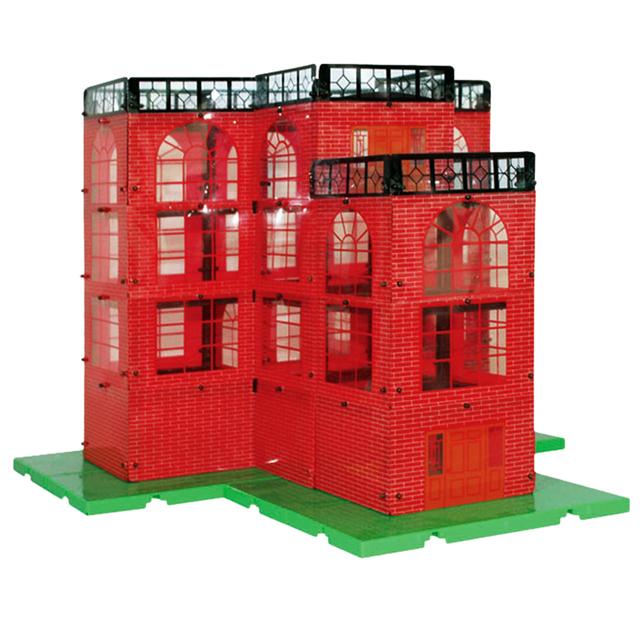 Kids DIY Building Blocks