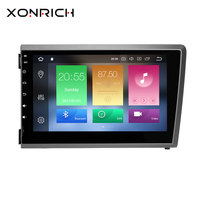 Xonrich 2 din Android 8.0 Car Multimedia Player For VOLVO S60 XC70 V70 2000 2001 2002 2003 2004 Radio GPS Navigation Head Unit