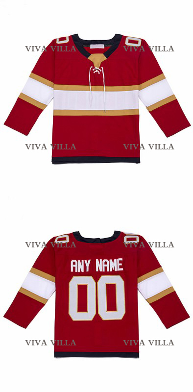 Mens Hockey Jersey Personality customization Any Name Any Number High Quality Stitched Logos 2017 New Hockey Jerseys S-4XL 2015 61 men s hockey jersey