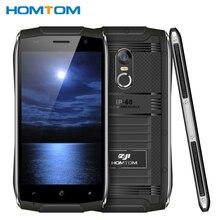 Оригинальный Doogee HOMTOM зоджи Z6 IP68 Водонепроницаемый сотовый телефон 4.7 inch 1 ГБ Оперативная память 8 ГБ Встроенная память MTK6580 4 ядра Android 6.0 8.0MP Камера смартфон