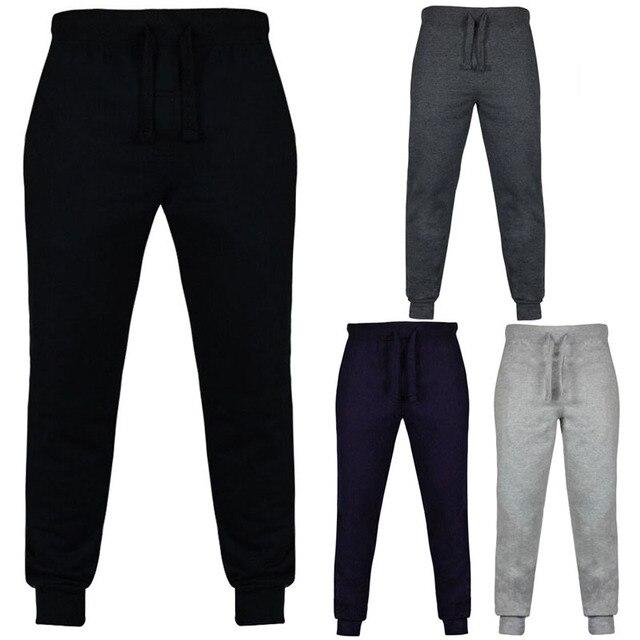 Para Mujer Para hombre Casual Harem Holgado Marimachos Hip Hop Danza Sweat Pants pantalones Pantalones