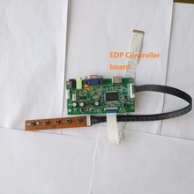 for B116XAN03.2 SCREEN display 1366×768 monitor KIT VGA LCD EDP DIY 30Pin Controller board DRIVER 11.6″