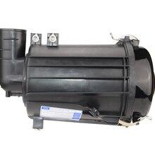 Воздушный фильтр для воздушного фильтра коробка для микроавтобус toyota hiace 2005 2006 2007 2008 бензиновый двигатель один год гарантии качества 30 дней бесплатного возврата
