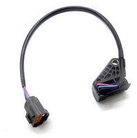 Otomobiller ve Motosikletler'ten Krank mili/Eksantrik Mili Pozisyon Sensörü'de Mazda 323 için deniz fuxing polymax krank mili konum sensörü ZL0118221A J5T27072 FSD 18 221