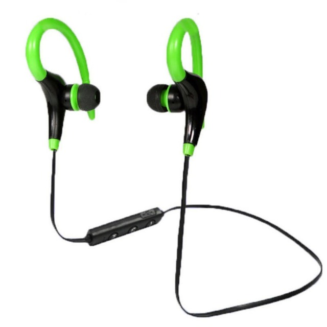 wireless auricular bluetooth earphone gym sport running handsfree headphones with mic Stereo Music sweat proof For xiaomi huawei