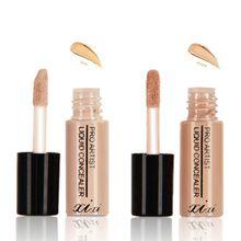 1PC Skin Concealer Liquid Convenient Pro Eye Face Cream Makeup Corrector For 2 Colors
