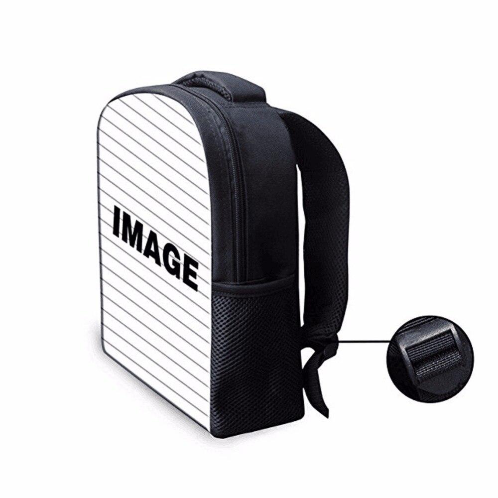 Small Children Backpack 3D Printing Backpack for Kids Mini Preschool  Kindergarten Bookbags Toddler Boys Bagpack Mochila Escolar-in School Bags  from Luggage ... 27b3cce9c2251