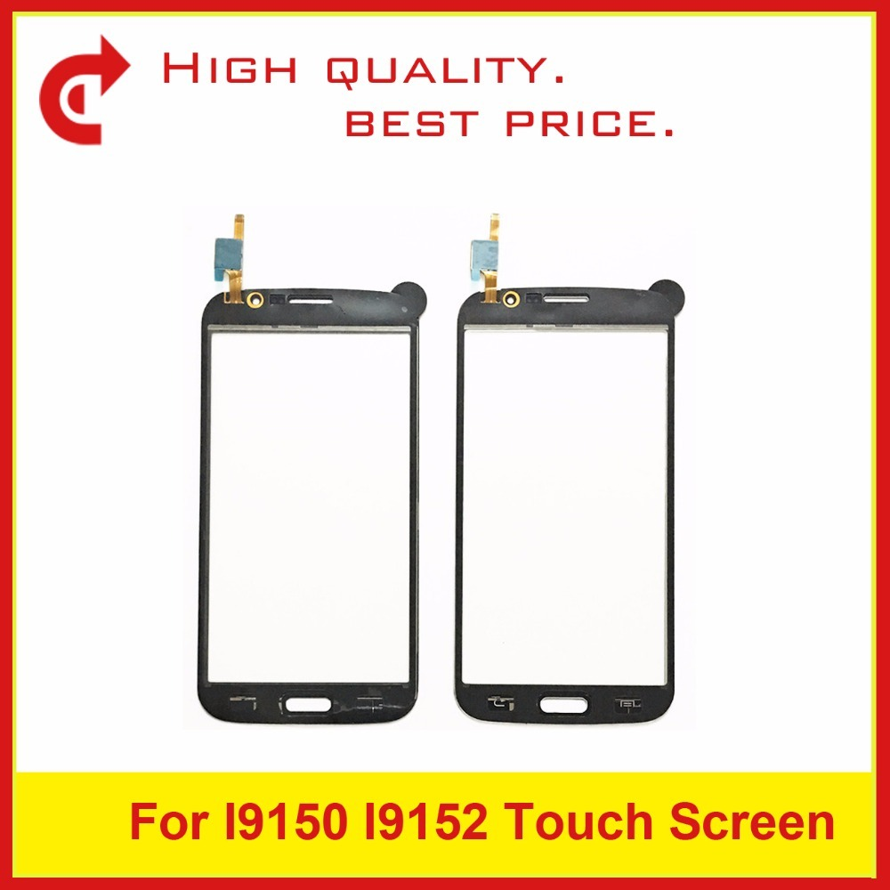 Image 2 - High Quality For SamsungGalaxyMega5.8 i9150 i9152 GT i9150 GT i9152 Digitizer Touch Screen Panel Sensor Outer Glass+TrackingCode-in Mobile Phone Touch Panel from Cellphones & Telecommunications