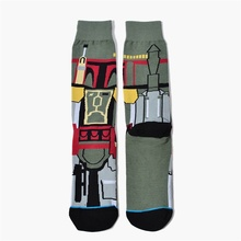 Star Wars Cotton Character Socks