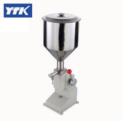 ЮТК (5 ~ 50 мл) руководство машина малых паста машина количественные разливочная машина для крема и шампунь