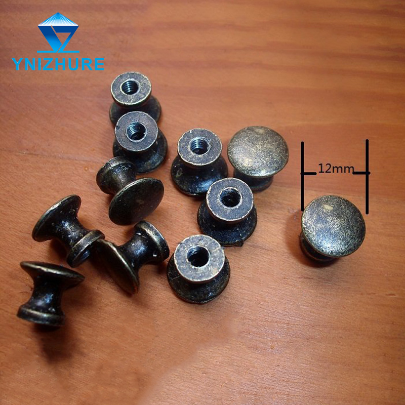 2018 Special Offer Sale Furniture Handles Puxadores 12 * 11mm Diameter Mini Hole Handle Small Drawer Antique Tiradores Puertas2018 Special Offer Sale Furniture Handles Puxadores 12 * 11mm Diameter Mini Hole Handle Small Drawer Antique Tiradores Puertas
