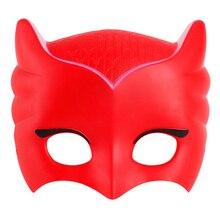 PJ Masks Cosplay Mask