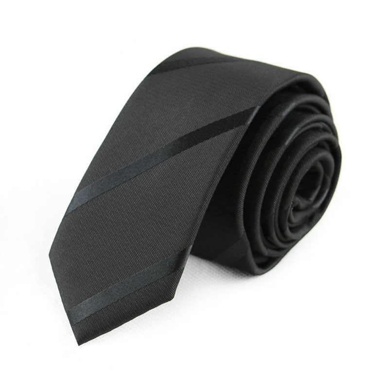 Галстуки для мужчин аксессуары дизайнеры 5 см Дизайн Тонкий Черный Полосатый плед тощий галстук Крават роскошный Gravata Cravate