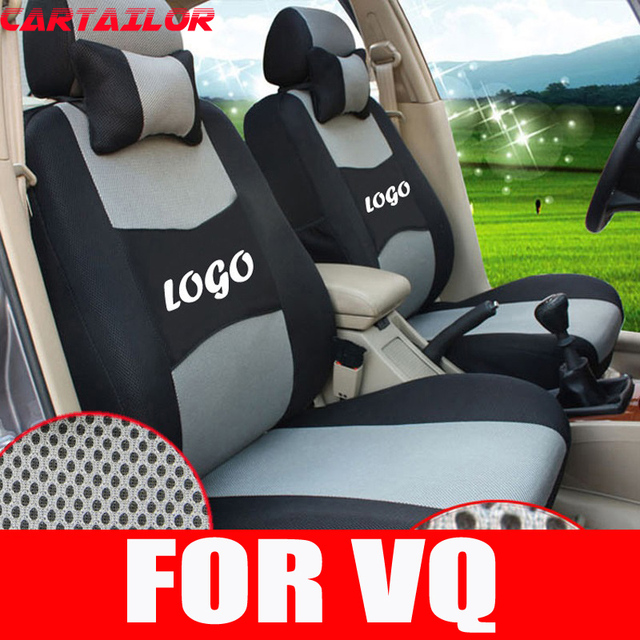 CARTAILOR seat covers cars protection for Kia VQ car seats interior