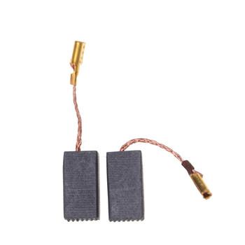 10 sztuk 15*8*5mm części zamienne Mini wiertarka części zamienne do szlifierki elektrycznej szczotki węglowe do silniki elektryczne narzędzie obrotowe tanie i dobre opinie HELTC Obróbka metali other