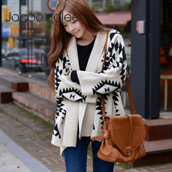 Knit Cardigan Women Loose Sweater