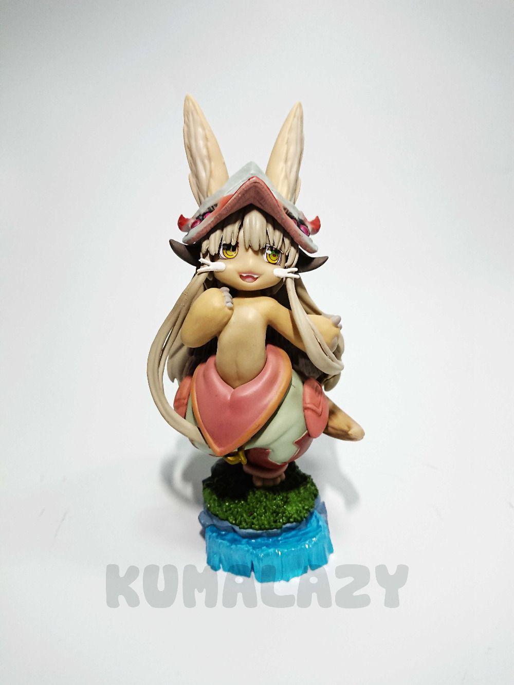 Made In Abyss Nanachi 14CM Action Figure Model