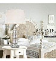 Fashion classic crystal lamp table lamp 10009E