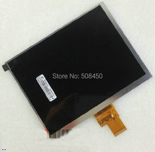 New LCD Display Screen Panel Replacement LCD Display 8 inch Explay Surfer 8 31 3G TABLET