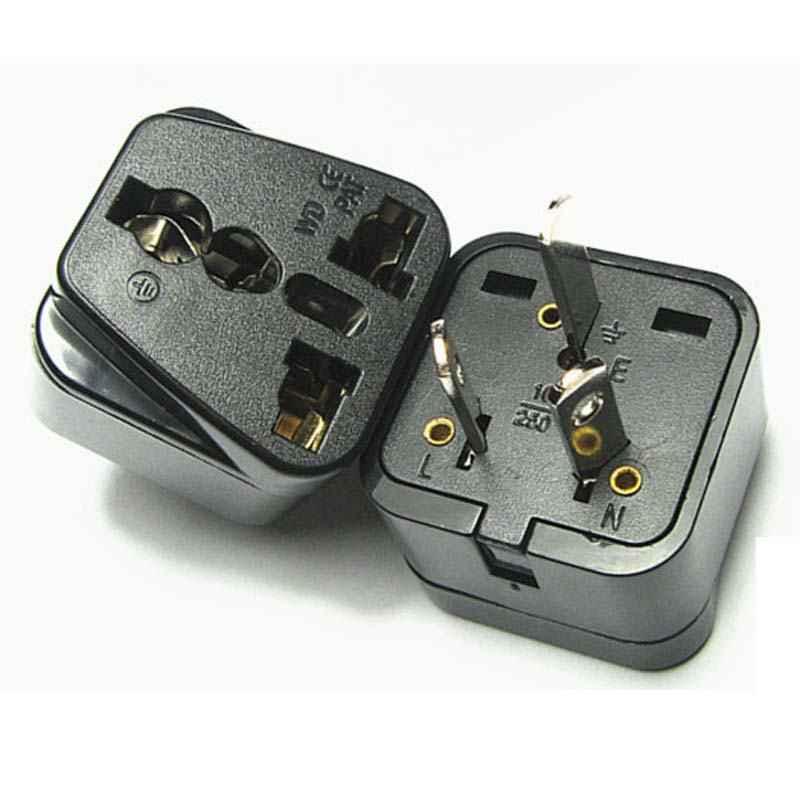 High power Australien Neuseeland Travel Conversion Steckdose Adapter ...