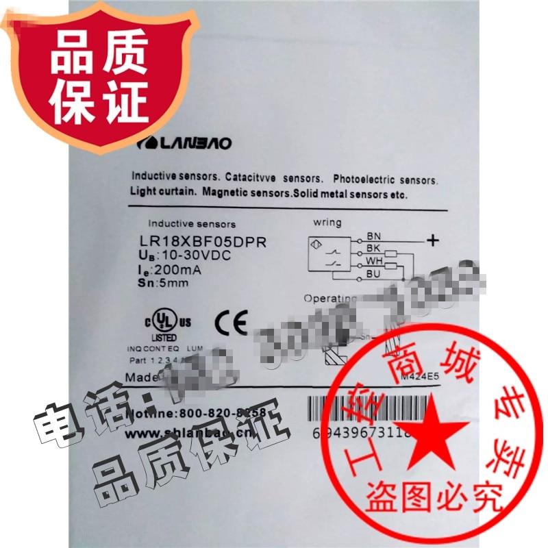 Original new 100% hot spot proximity switch LR18XBF05DPR quality assurance three phase bridge dfa150aa160 dfa200aa160 original spot quality assurance