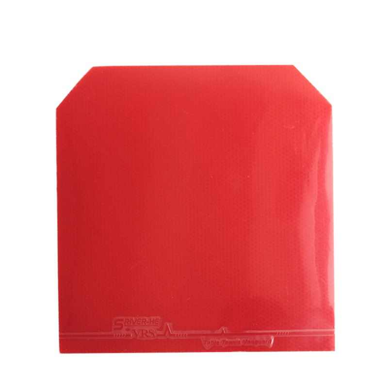 1pc Hot Sale Table Tennis Bat Rubber Genuine Anti-Adhesive Film Sponge Beginner Practice Sets Of Rubber