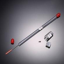 0,2/0,3/0,5 мм аксессуары для аэрографа aerografo сопла и сменные иглы для распылителем модель распыления Краски обслуживание инструмента