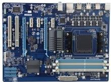 original motherboard for Gigabyte GA-970A-DS3 DDR3 Socket AM3+ 970A-DS3 USB 3.0 32GB Desktop motherboard Boards Free shipping