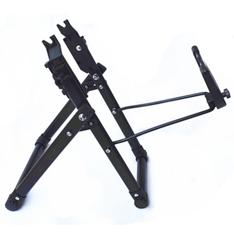 SEWS Bicycle Wheel Bicycle Wheel Truing Stand Maintenance Mechanic At Home Truing Stand Support Bicyle Repair Tool 36 x 28 x 4-in Bicycle Repair Tools from Sports & Entertainment    3