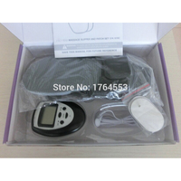 Health Care Digital Therapy Full Body Massager Slimming Electric Slim Pulse Tens Acupuncture With Therapy Slipper