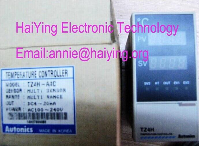 все цены на  New and original   TZ4H-A4R   TZ4H-A4C   TZ4H-A4S   AUTONICS  AC100-240V Temperature controller  онлайн