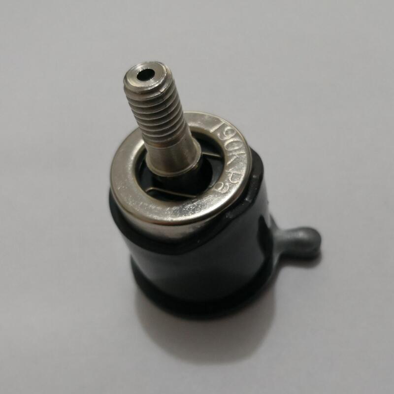 الكهربائية قدر الضغط أجزاء الإفراج ضغط صمام سلامة صمام مع الصلب قضيب T90kpa Pressure Cooker Parts Valve Safetyvalve Pressure Aliexpress