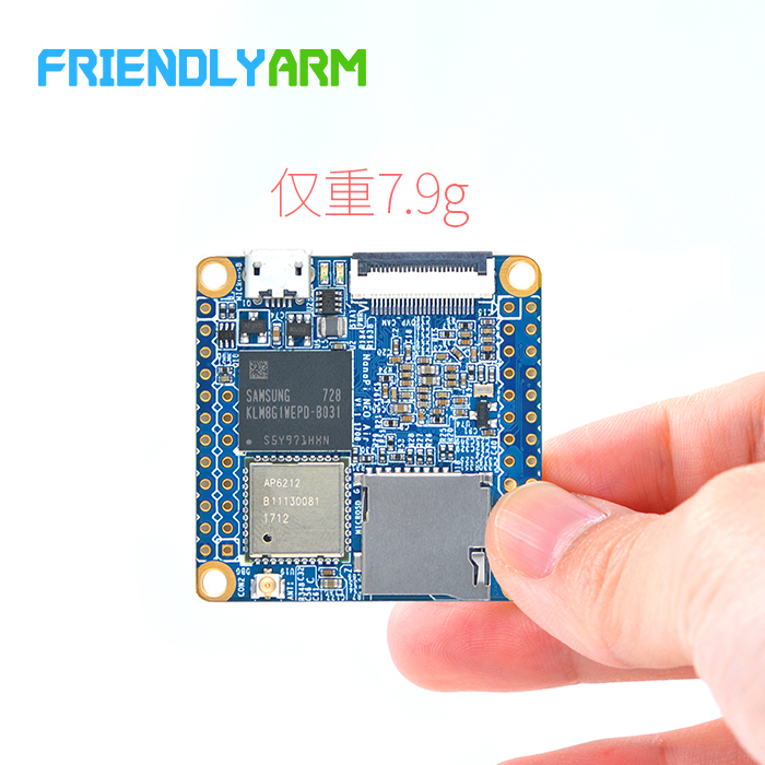 For Friendly NanoPi NEO Air full purpose H3 IoT development board WiFi Bluetooth Debian UbuntuCore hongnor ofna x3e rtr 1 8 scale rc dune buggy cars electric off road w tenshock motor free shipping