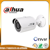 New DH IPC HFW1420SP Original English Version Upgradable 4MP 1080P IP POE Mini Bullet Outdoor IR