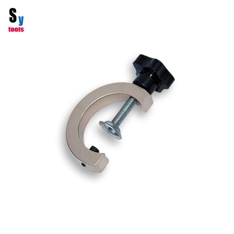 Aluminum C Type Clamp for new KO Sharpener strong G clamp for knife fitting professional