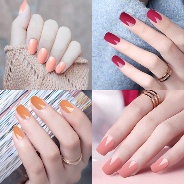 Gelfavor Brand Nail Gel 2017 Nail Art Decorations Quick Dry UV Led Lamp Soak Off Nude