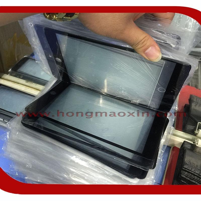 8b3c0ff3ab9 1 unids pieza nueva lente de cristal exterior frontal de pantalla LCD para  Tablet PC para