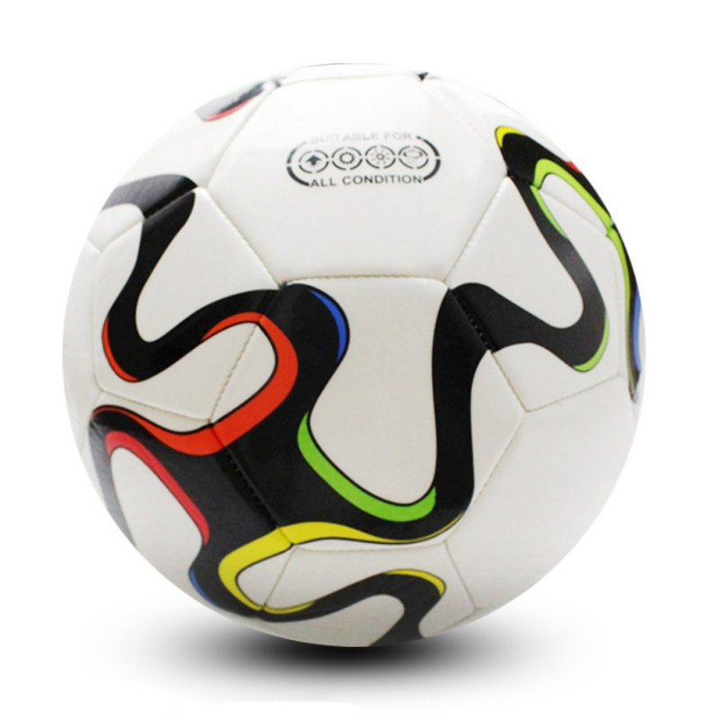2019 Soccer Ball Outdoor Match Training Balls Team Sports Size 5 Football