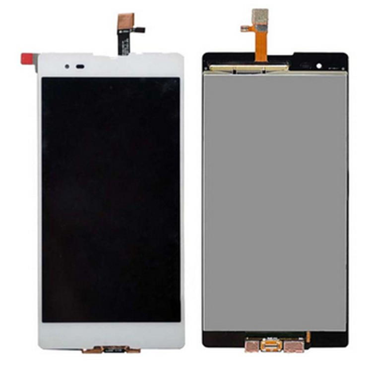 For Sony Xperia T2 Ultra D5322 D5303 D5306 XM50h LCD Display with Touch Screen Digiziter Assembly Replacement Free Shipping