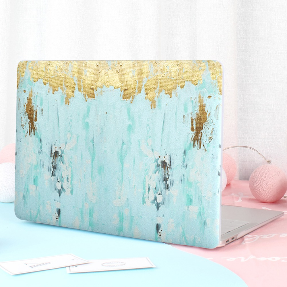 Aesthetic Shell Case for MacBook 185