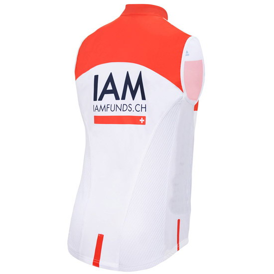 639895ccda3 WINDSTOPPER WINDPROOF 2016 IAM PRO TEAM 2 COLORS GILET SHORT SLEEVELESS  VEST ROPA CICLISMO CYCLING JERSEY WEAR SIZE XS 4XL-in Cycling Jerseys from  Sports ...