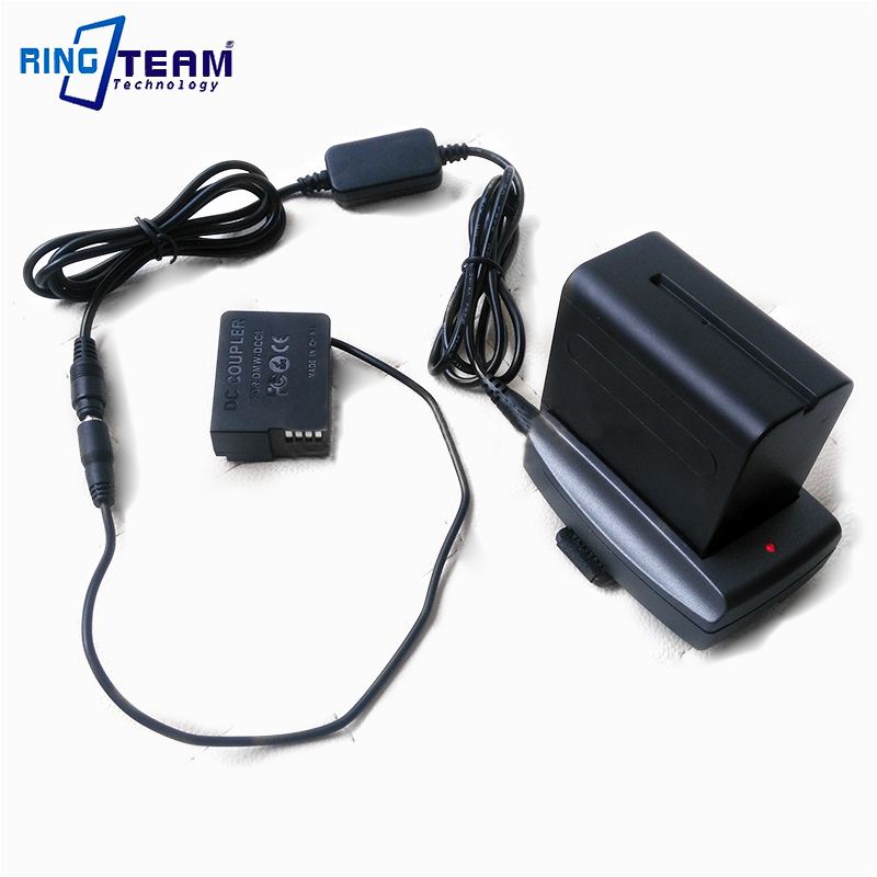 DCC8 Mobile External Battery Power Supply for Panasonic DMC-FZ1000 FZ200 FZ300 G7 G6 G5 GH2 GH2K GH2S GX8 G80 G81 G85 CamerasDCC8 Mobile External Battery Power Supply for Panasonic DMC-FZ1000 FZ200 FZ300 G7 G6 G5 GH2 GH2K GH2S GX8 G80 G81 G85 Cameras
