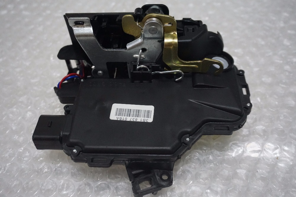 good part FRONT RIGHT 3B1837016A FOR GOLF 4 IV MK4 SEAT SKODA PASSAT BORA LUPO NEW BEETLE CENTRAL DOOR LOCK ACTUATOR MECHANISMgood part FRONT RIGHT 3B1837016A FOR GOLF 4 IV MK4 SEAT SKODA PASSAT BORA LUPO NEW BEETLE CENTRAL DOOR LOCK ACTUATOR MECHANISM