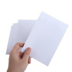 20 листов Глянцевая 4R 4x6 фотобумага применяется к струйному принтеру идеально подходит для фотографического качества красочная графика