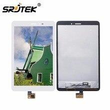 "8 ""pulgadas para Huawei MediaPad T1 8.0 Pantalla LCD + Pantalla Táctil Digitalizador Asamblea Completo Sensor S8-701U Tablet PC piezas de Repuesto"