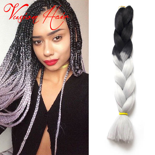 Online Hot Crotchet Braids