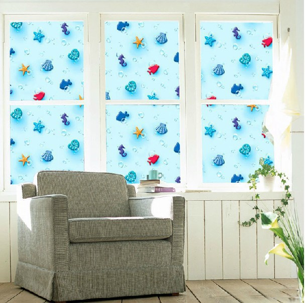 Frost Window Cling PromotionShop for Promotional Frost Window
