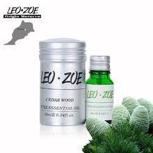 Эфирное масло из кедра знаменитый бренд leozoe сертификат происхождения